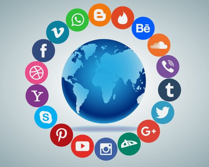 How To Use Social Media For Business in 2020